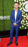 Phil Keoghan at CBS TV's Summer Soiree at CBS TV Studios, Studio City, CA, USA 01 Aug. 2017<br /> Picture: Paul Smith/Featureflash/SilverHub 0208 004 5359 sales@silverhubmedia.com