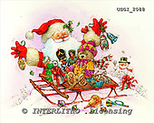 GIORDANO, CHRISTMAS SANTA, SNOWMAN, WEIHNACHTSMÄNNER, SCHNEEMÄNNER, PAPÁ NOEL, MUÑECOS DE NIEVE, paintings+++++,USGI2088,#X# stickers