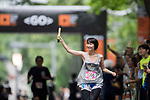 Bloomberg Square Mile Relay Tokyo 2017