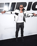 Vin Diesel attends The Universal Pictures World Premiere of Furious 7 held at The TCL Chinese Theatre IMAX Theater  in Hollywood, California on April 01,2015                                                                               © 2015 Hollywood Press Agency