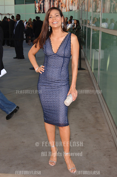 "Actress CONSTANCE MARIE at the world premiere, in Hollywood, of ""The Lake House""..June 13, 2006  Los Angeles, CA.© 2006 Paul Smith / Featureflash"