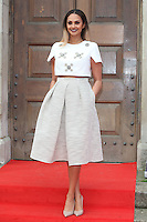 Alesha Dixon attending a photocall for 'Britain's Got Talent' at St Luke's Church, London. 09/04/2014 Picture by: Alexandra Glen / Featureflash