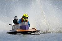 16-E                (Outboard Hydroplanes)