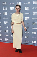 """TORONTO, ONTARIO - SEPTEMBER 08: Kristen Stewart attends the """"Seberg"""" press conference during the 2019 Toronto International Film Festival at TIFF Bell Lightbox on September 08, 2019 in Toronto, Canada. <br /> CAP/MPIIS<br /> ©MPIIS/Capital Pictures"""
