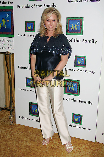 KATHY HILTON.10th Annual Families Matter Benefit and Celebration held at the Regent Beverly Wilshire Hotel, Beverly Hills, California, USA, 19 May 2006..full length.Ref: ADM/RE.www.capitalpictures.com.sales@capitalpictures.com.©Russ Elliot/AdMedia/Capital Pictures.