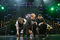 Montreal (Qc) Canada - August 16 2010 - Backstreet Boys