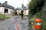 Braden Street House Fire