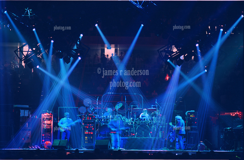 """""""Mind Left Body Jam"""" The Grateful Dead Live at the Knickebocker Arena, Albany NY, 24 March 1990"""