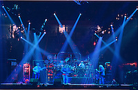 """Mind Left Body Jam"" The Grateful Dead Live at the Knickebocker Arena, Albany NY, 24 March 1990"