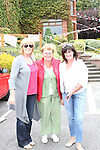 Bernie Faulkner, Mary Maher and Ann Finnegan at the Car Boot Sale in the Gary Kelly Centre...Picture Jenny Matthews/Newsfile.ie
