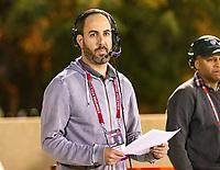 Stanford Field Hockey v UC Davis, November 1, 2019