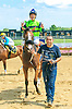 Andre Blanco at Delaware Park on 8/1/15