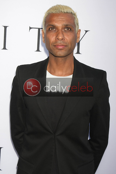 """Tony Kanal<br /> <br /> at the """"Unity"""" Documentary World Premeire, Director's Guild of America, Los Angeles, CA 06-24-15"""