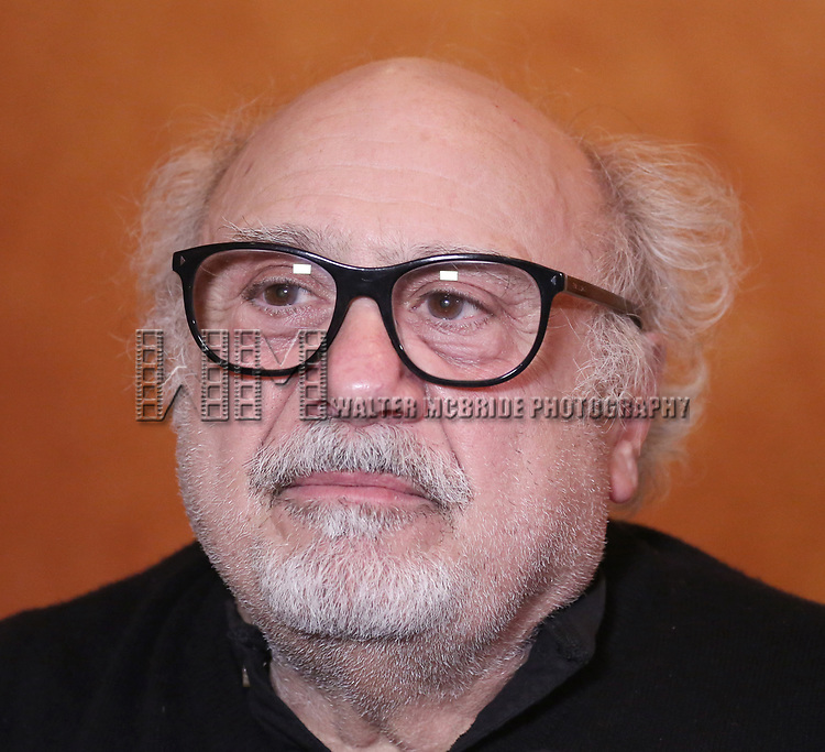 "Danny DeVito attends the  Broadway Opening Night performance After Party for the Roundabout Theatre Production of ""The Price"" at the American Airlines TheatreTheatre on March 16, 2017 in New York City."