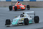 Billy Monger - JHR Developments MSA Formula