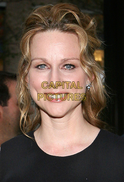 """LAURA LINNEY.NY Premiere of """"The Squid and the Whale"""" at Alice Tulley Hall, NYC..September 26th, 2005.Photo Credit Jackson Lee/AdMedia/Capital Pictures.Ref: JL.headshot portrait.www.capitalpictures.com.sales@capitalpictures.com.© Capital Pictures."""