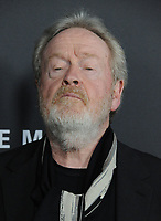 www.acepixs.com<br /> <br /> December 18 2017, LA<br /> <br /> Ridley Scott arriving at the premiere of Sony Pictures Entertainment's 'All The Money In The World' at the Samuel Goldwyn Theater on December 18, 2017 in Beverly Hills, California. <br /> <br /> By Line: Peter West/ACE Pictures<br /> <br /> <br /> ACE Pictures Inc<br /> Tel: 6467670430<br /> Email: info@acepixs.com<br /> www.acepixs.com