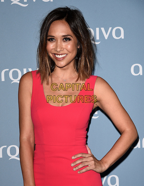 LONDON, ENGLAND - Myleene Klass at the Arqiva Commercial Radio Awards at the Roundhouse, Camden, London on July 8th 2015<br /> CAP/MB/PP<br /> &copy;Michael Ball/PP/Capital Pictures