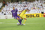 Al Ain vs Naft Tehran during the 2015 AFC Champions League Group B match on May 06, 2015 at the Hazza Bin Zayed Stadium in Al Ain, UAE. Photo by Adnan Hajj / World Sport Group