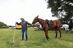 Wanstead Polo, Saturday, January 04, 2020 Copyright Photo: KAMPIC / Kerry Marshall