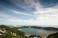 Playa la Marquesa, Acapulco, Guerrero, Mexico