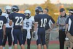 2013 West York Freshmen Football
