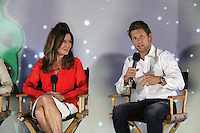 Mary McDonnell, Jamie Bamber<br /> at the Hero Complex Film Festival: Battlestar Galactica Screening and cast Q&A, Chinese 6, Hollywood, CA 05-30-14<br /> David Edwards/DailyCeleb.com 818-249-4998