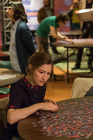Kelly Macdonald.<br /> Puzzle (2018)<br /> *Filmstill - Editorial Use Only*<br /> CAP/RFS<br /> Image supplied by Capital Pictures