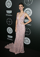 06 January 2018 - Santa Monica, California - Victoria Justice. The Art Of Elysium's 11th Annual Black Tie Artistic Experience HEAVEN Gala held at Barker Hangar. <br /> CAP/ADM/FS<br /> &copy;FS/ADM/Capital Pictures