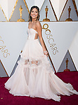 04.03.2018; Hollywood, USA: <br /> <br /> ERIN LIM arrives on the Red Carpet to attend the 90th Annual Academy Awards at the Dolby&reg; Theatre in Hollywood.<br /> Mandatory Photo Credit: &copy;AMPAS/Newspix International<br /> <br /> IMMEDIATE CONFIRMATION OF USAGE REQUIRED:<br /> Newspix International, 31 Chinnery Hill, Bishop's Stortford, ENGLAND CM23 3PS<br /> Tel:+441279 324672  ; Fax: +441279656877<br /> Mobile:  07775681153<br /> e-mail: info@newspixinternational.co.uk<br /> Usage Implies Acceptance of Our Terms &amp; Conditions<br /> Please refer to usage terms. All Fees Payable To Newspix International