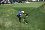 Adam Scott (AUS), JUNE 13, 2013 - Golf : 2013 U.S. Open golf championship first round 5th hole at the Merion Golf Club in Ardmore, Pennsylvania, United States. (Photo by Koji Aoki/AFLO SPORT)