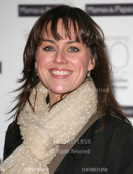 Jill Halfpenny arriving for the Mamas & Papas 30th Birthday Party, Mamas & Papas Store, London. 07/03/2011  Picture by: Alexandra Glen / Featureflash