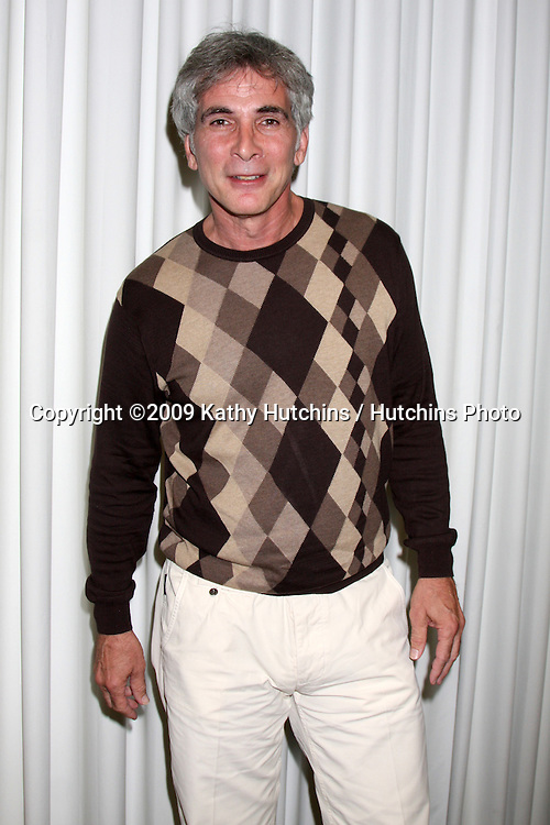 James Michael Gregory  at  The Young & the Restless Fan Club Dinner  at the Sheraton Universal Hotel in  Los Angeles, CA on August 28, 2009.©2009 Kathy Hutchins / Hutchins Photo.
