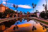 California-San Diego-Balboa Park