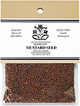 20609 Brown Mustard Seed, Caravan 1.5 oz