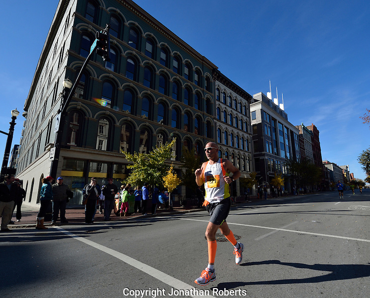 Louisville Sports Commission Half Marathon