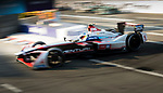 Maro Engel of Germany from Venturi Formula E Team competes in the FIA Formula E Hong Kong E-Prix Round 1 at the Central Harbourfront Circuit on 02 December 2017 in Hong Kong, Hong Kong. Photo by Marcio Rodrigo Machado / Power Sport Images