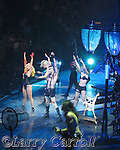 "Lady Gaga ""Monster Ball Tour"""