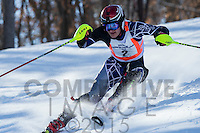 2015 Section 4 Alpine Ski Meet PM Run