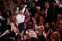 Janelle Monae performs during the live ABC telecast of the 92nd Oscars® at the Dolby® Theatre in Hollywood, CA on Sunday, February 9th, 2020.<br /> *Editorial Use Only*<br /> CAP/AMPAS<br /> Supplied by Capital Pictures