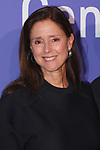 Julie Taymor arrives at the Film at Lincoln Center's 50th Anniversary Gala on Monday April 29, 2019; in Alice Tully Hall at 1941 Broadway in New York, NY.