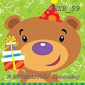 Sarah, CHILDREN BOOKS, BIRTHDAY, GEBURTSTAG, CUMPLEAÑOS, paintings+++++BDbear-11-A,USSB59,#BI# ,everyday ,everyday