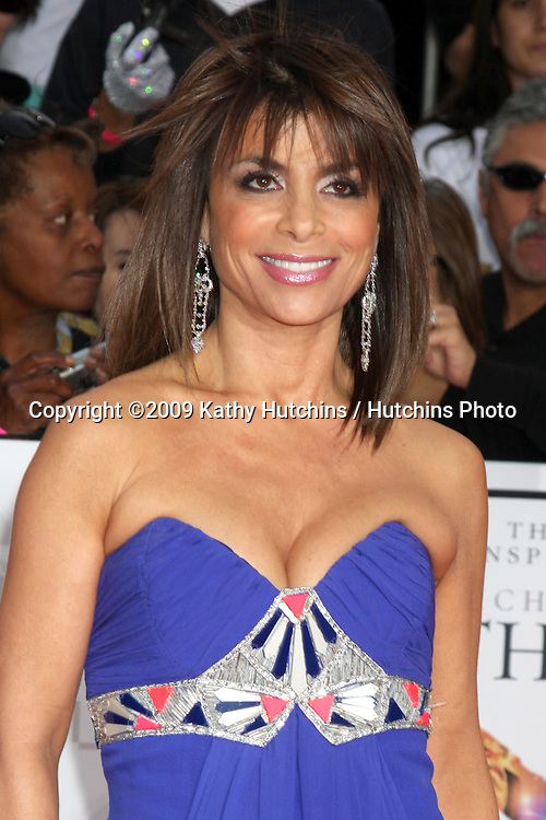 """Paula Abdul.arriving at the """"This is It"""" Premiere.Nokia Theater at LA Live.Los Angeles,   CA.October 27, 2009.©2009 Kathy Hutchins / Hutchins Photo."""
