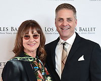 April 11, 2019 - Beverly Hills, California - Mark L. Walberg. Los Angeles Ballet Gala 2019 held at The Beverly Hilton Hotel. Photo Credit: Billy Bennight/AdMedia