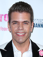 HOLLYWOOD, LOS ANGELES, CA, USA - SEPTEMBER 19: Perez Hilton arrives at his 10th Anniversary Party held at the Hollywood Athletic Club on September 19, 2014 in Hollywood, Los Angeles, California, United States. (Photo by Xavier Collin/Celebrity Monitor)