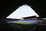 A general view of Cardiff City Stadium during the Sky Bet Championship League match at The Cardiff City Stadium.  Photo credit should read: David Klein/Sportimage via PA Images