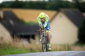 Michael Gogl team Tinkoff 4 etape af Postnord Danmark rundt i Nyborg