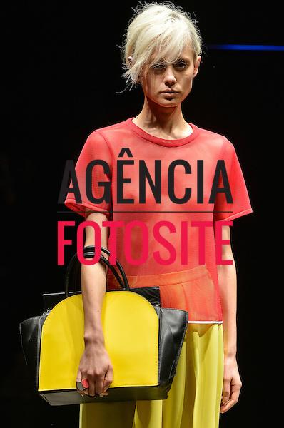 TARO HORIUCHI<br /> <br /> Tokyo Fashion Week- Ver&atilde;o 2015