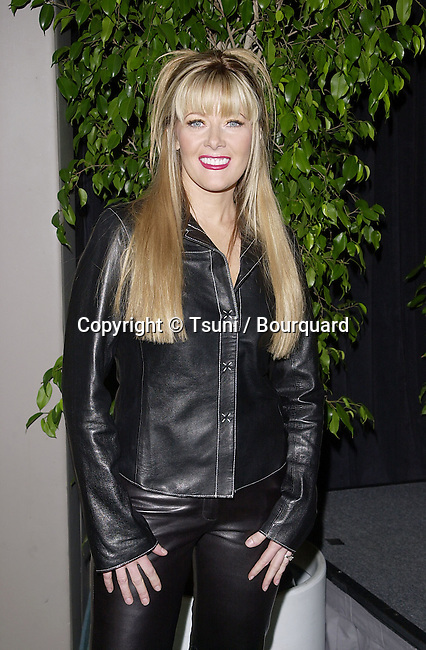 Jamie O'Neal  attending the nominations of  the 36th Academy of Country Music Awards  at the Sheraton Hotel, Universal City, Los Angeles.  02/27/2001<br />           -            O'NealJamie26.jpg