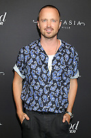 LOS ANGELES - SEP 20:  Aaron Paul at the Hollywood Reporter & SAG-AFTRA 3rd Annual Emmy Nominees Night  at the Avra Beverly Hills on September 20, 2019 in Beverly Hills, CA